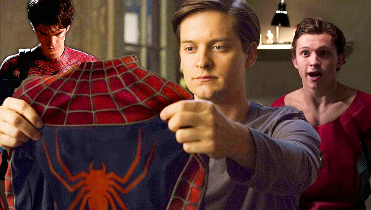 Spider-Man: 8 times Peter Parker was a total mess