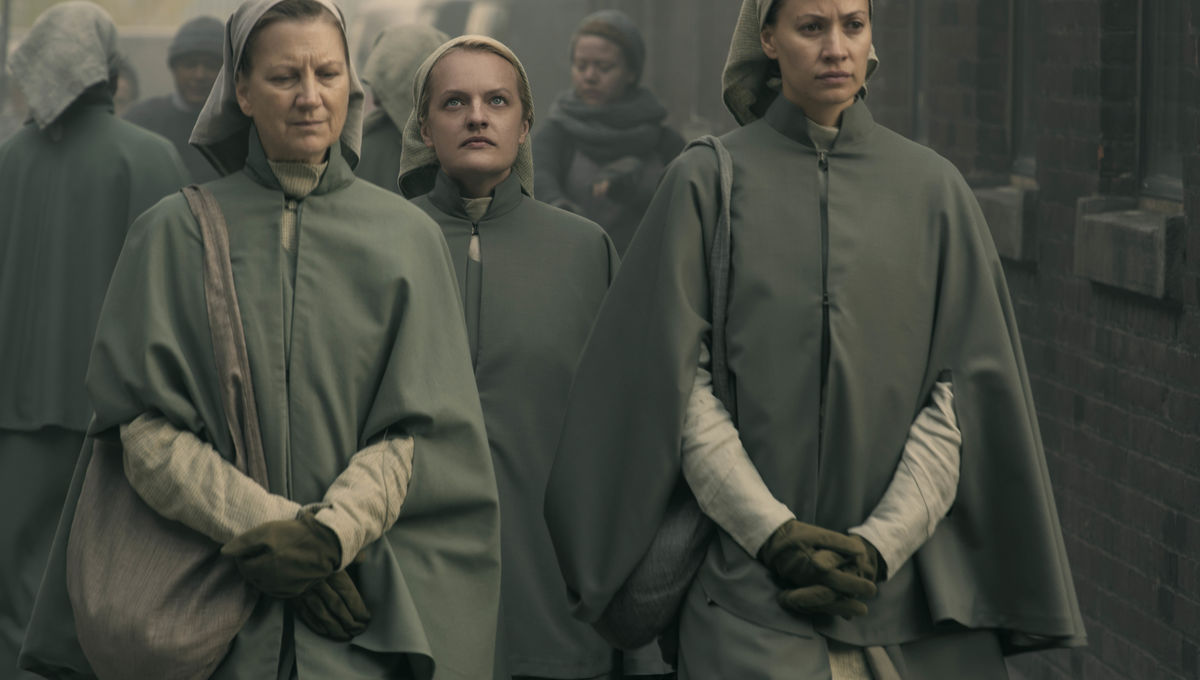 The Handmaid's Tale Season 3, Episode 2 recap