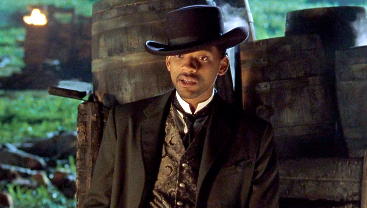 Wild Wild West turns 20: Looking back at one of the biggest flops of