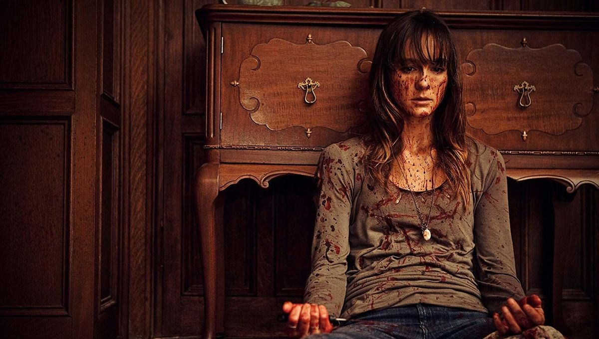 WTF Moments: You're Next's innovative use of a household blender