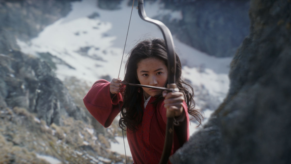 First teaser for Disney's live-action Mulan will have you ready to defeat the Huns