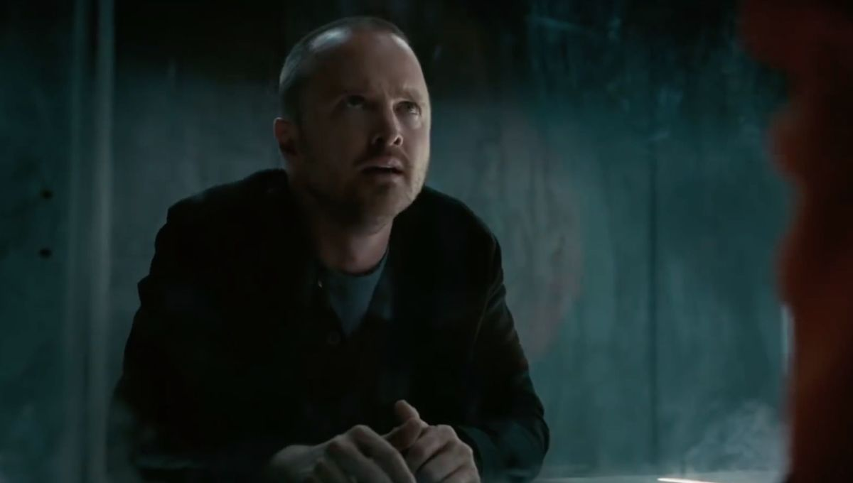 Westworld bosses tease a less mysterious Season 3 and Aaron Paul's