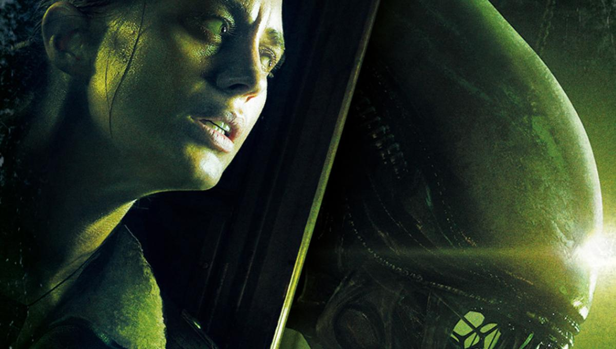 Read an exclusive excerpt from Titan's terrifying new Alien: