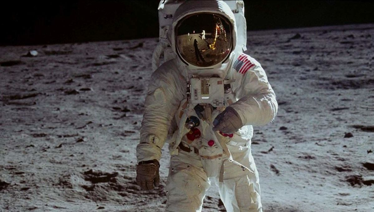 Look back at the Space Race for Apollo 11's 50th anniversary