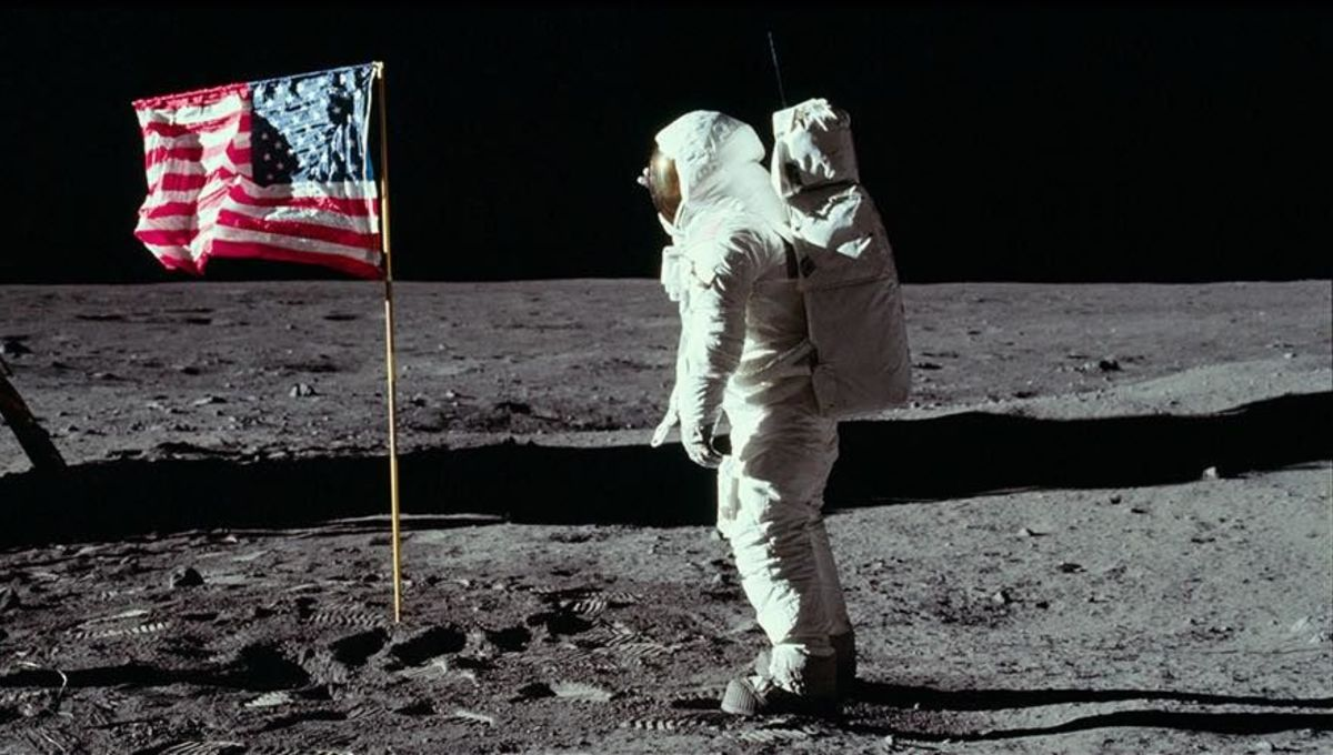 Apollo 11: Hear 5 untold stories from the moon landing mission