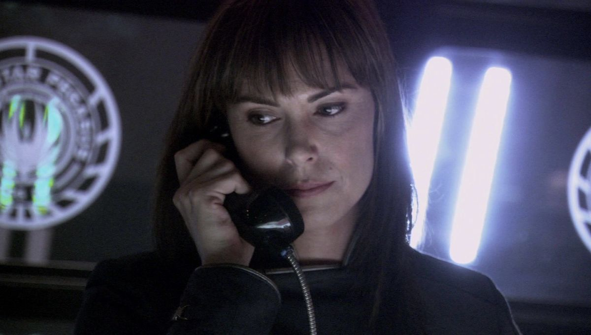 Battlestar Galacticast: Remembering 'Pegasus' with ...
