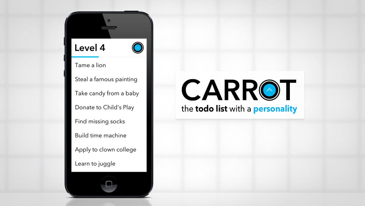 My to-do list app made me a murderer
