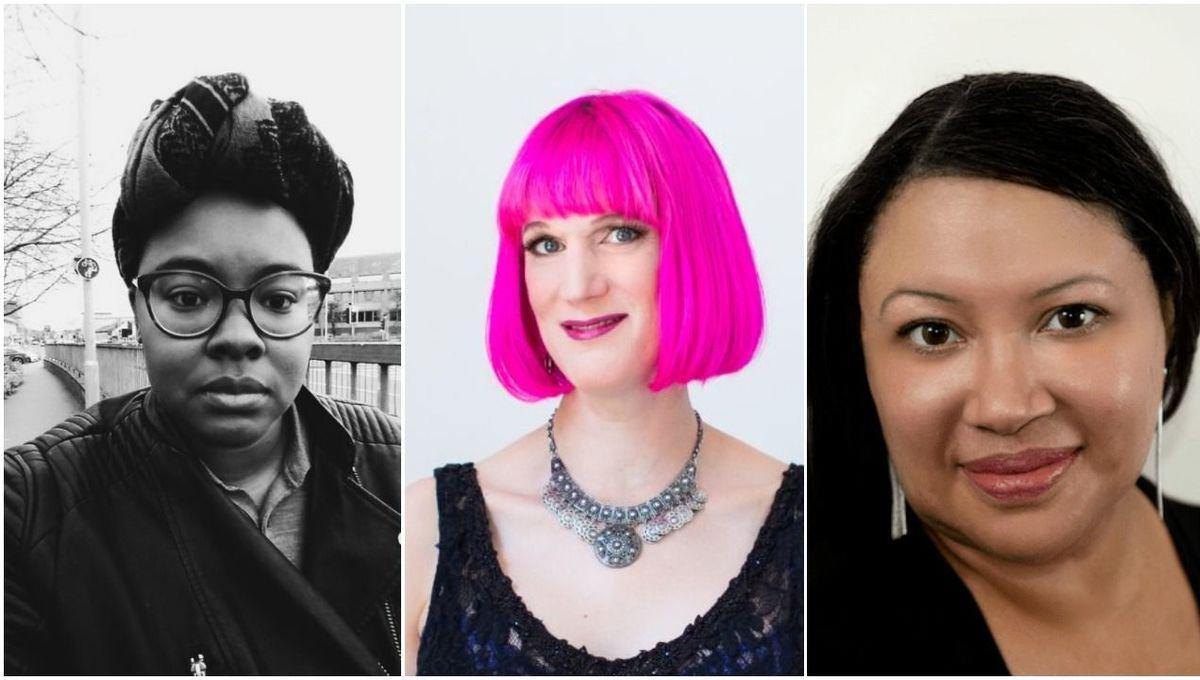 Six feminist SFF authors exploring climate crisis