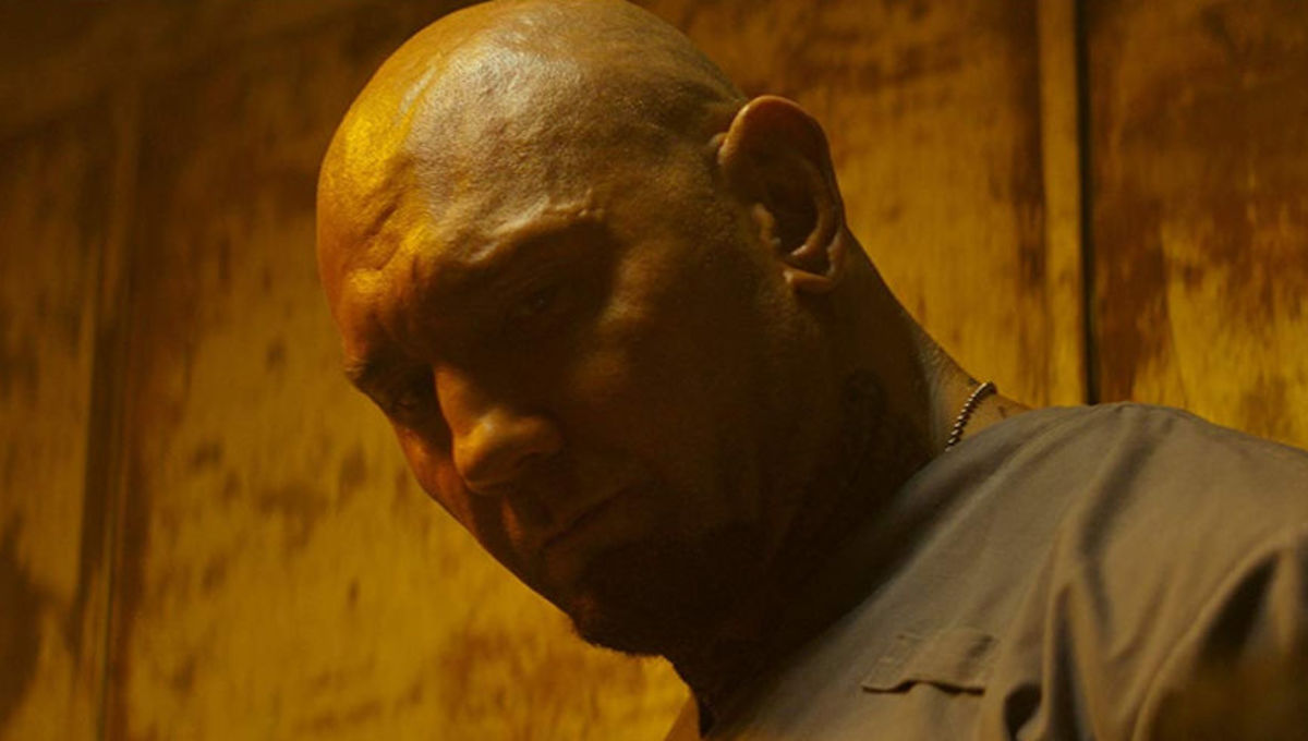 Army of the Dead's first photo shows Dave Bautista and his badass