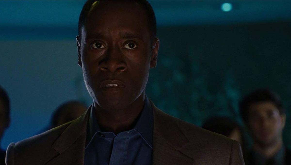 WIRE Buzz: Space Jam 2 scores Don Cheadle; Sony nabs Malamander; more