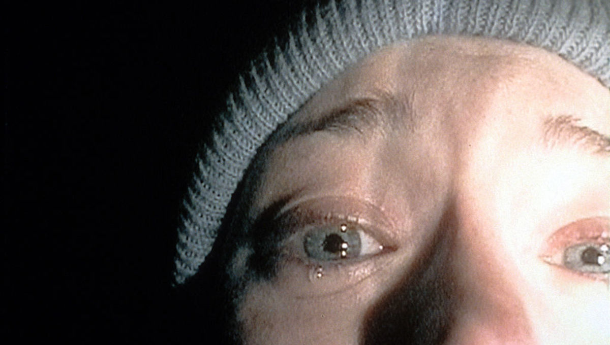 The legacy of The Blair Witch Project