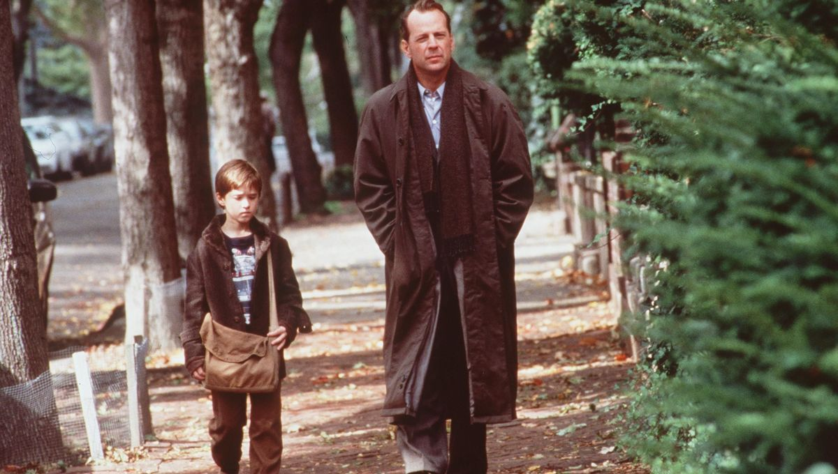 The legacy of The Sixth Sense