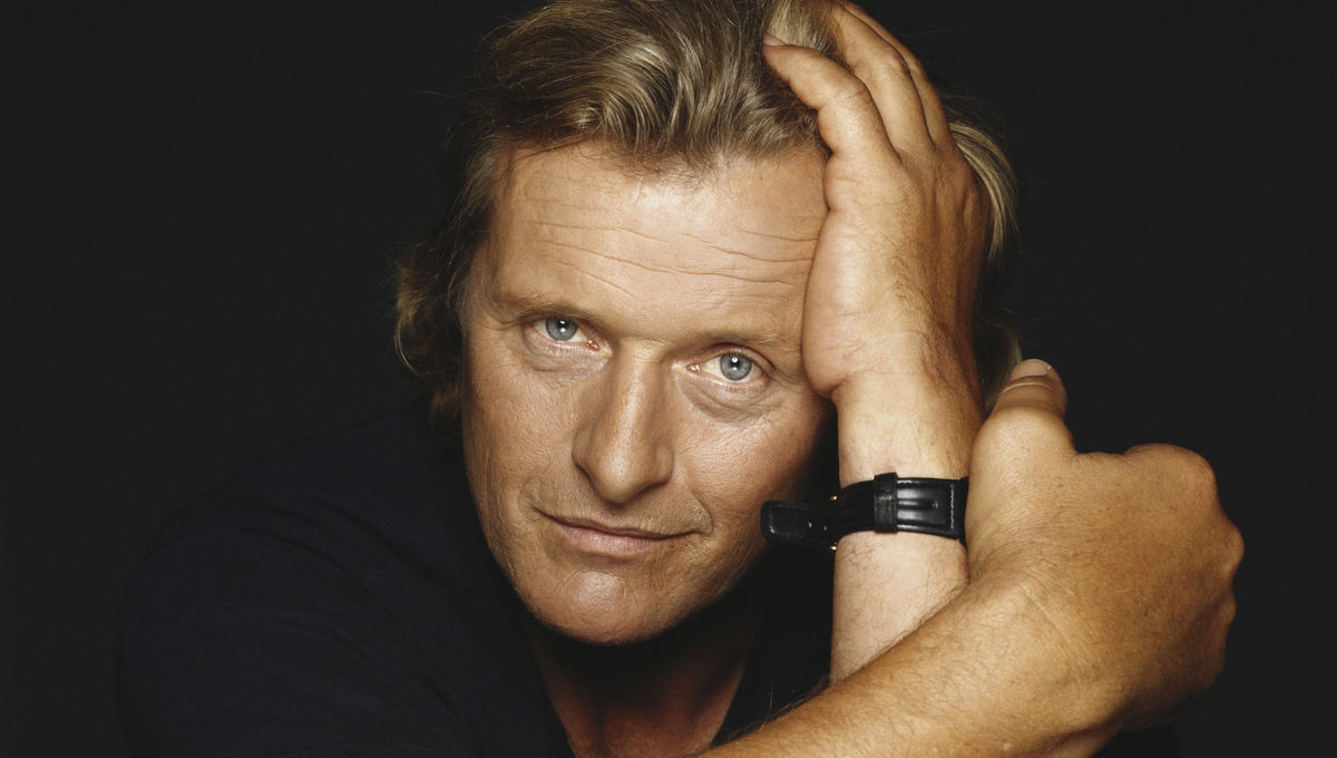 Mai le Rutger Hauer o Turkish Fruit to Gay Pride ma le Milkshake festival