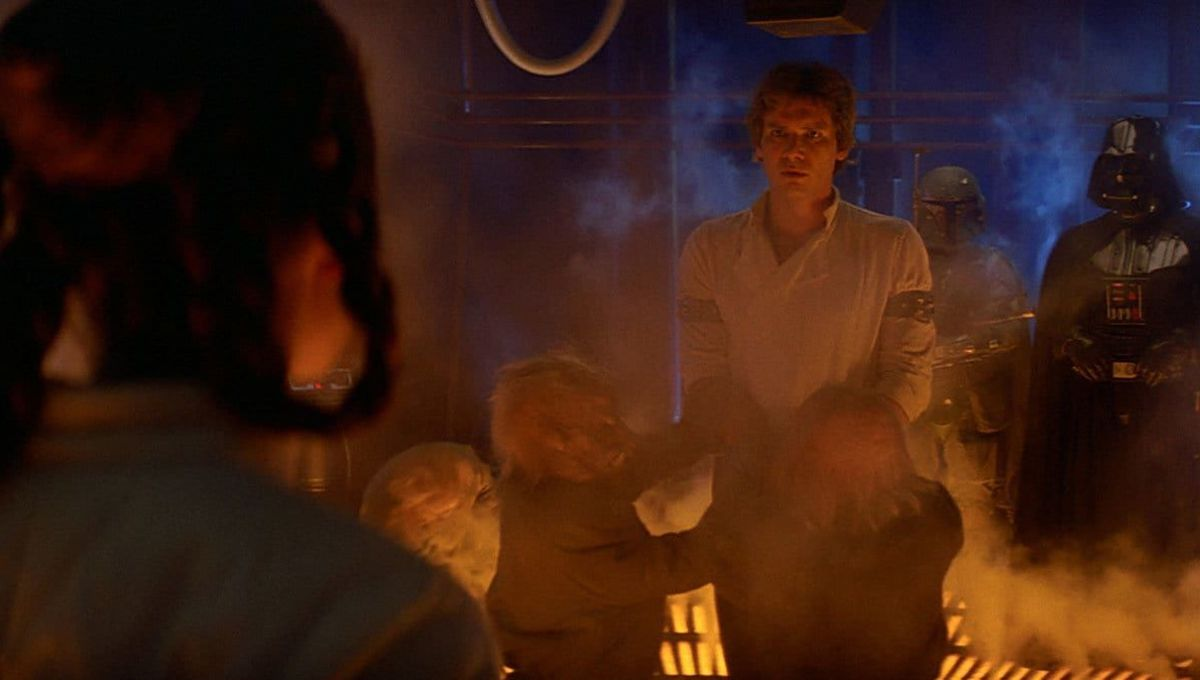 Stranger Things 3's emotional finale was inspired by Star Wars'