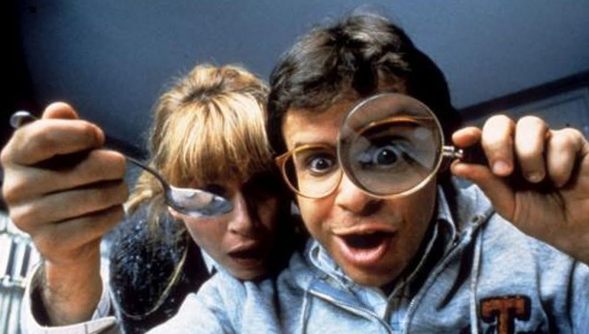 Everything You Didn't Know about Honey, I Shrunk The Kids