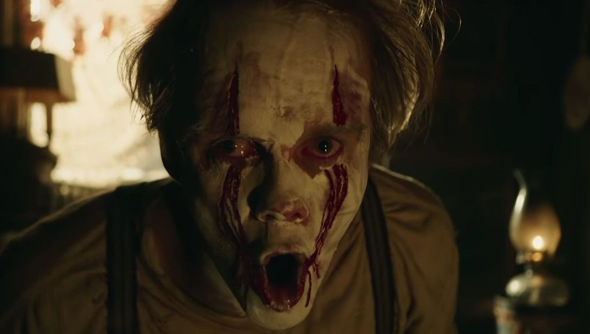 It: Chapter Two first reactions call it a worthy Stephen King
