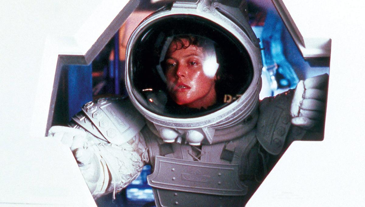 Go inside The Making of Alien for the film's 40th anniversary with author J.W. Rinzler