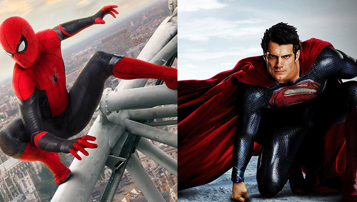Marvel vs. DC: Are capes box office kryptonite?