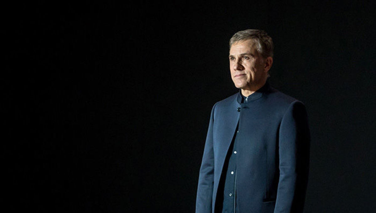Christoph Waltz confirmed to reprise the iconic Blofeld in James Bond