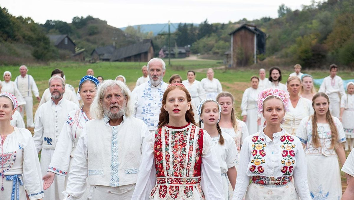 WIRE Buzz: Midsommar gets an extended cut; Mr. Robot gets a preview;