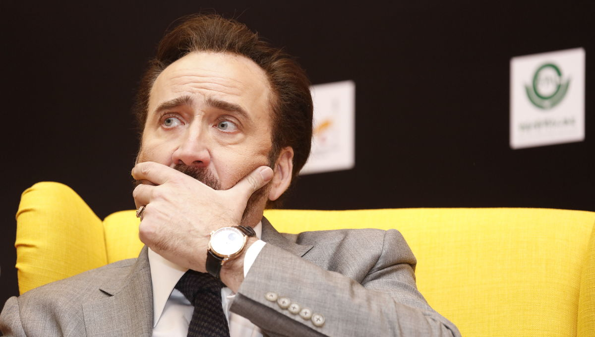 Nicolas Cage as Luke Cage? Twitter tackles Gail Simone's bad Marvel casting challenge
