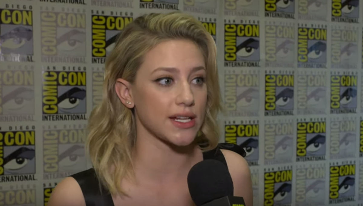 SDCC 2019: The cast of Riverdale previews Season 4