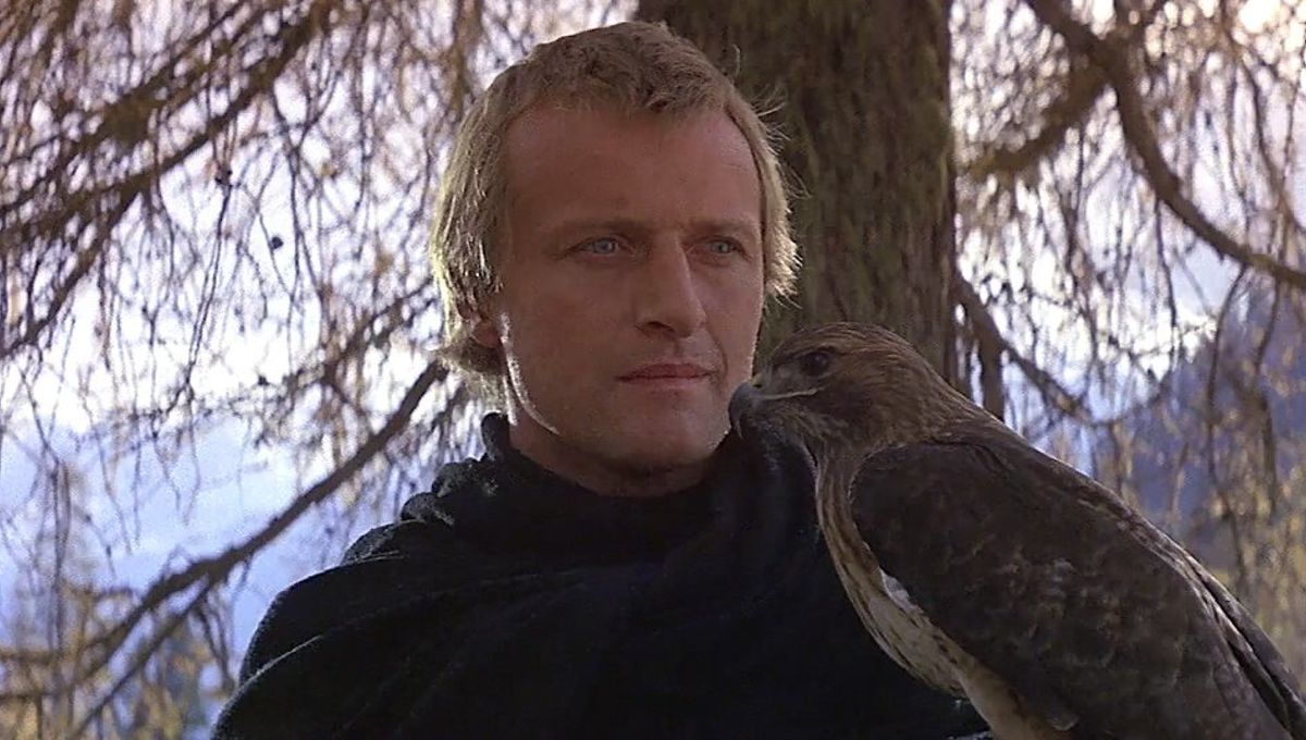 Tears in rain: 8 of our favorite moments from Rutger Hauer's career