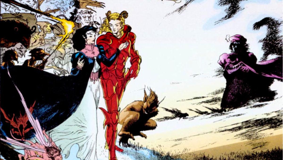 Dream Casting: The Sandman, Part 2
