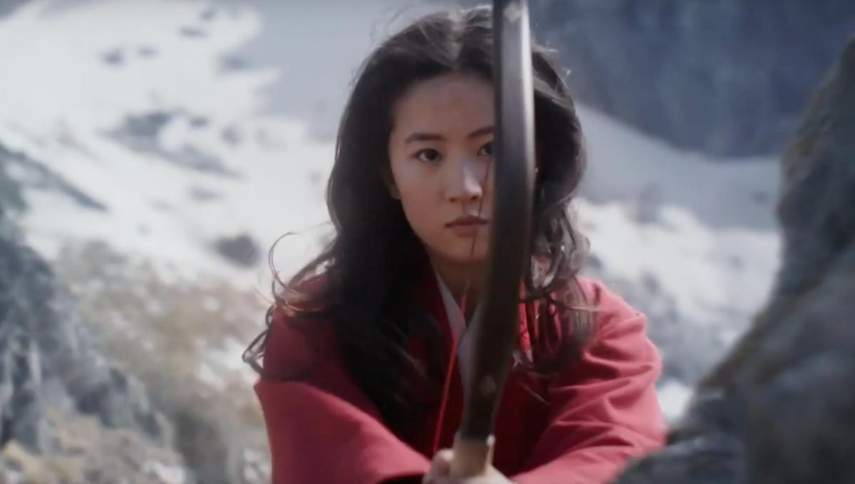 Mulan trailer breakdown: Is Wuxia going to ruin our childhood