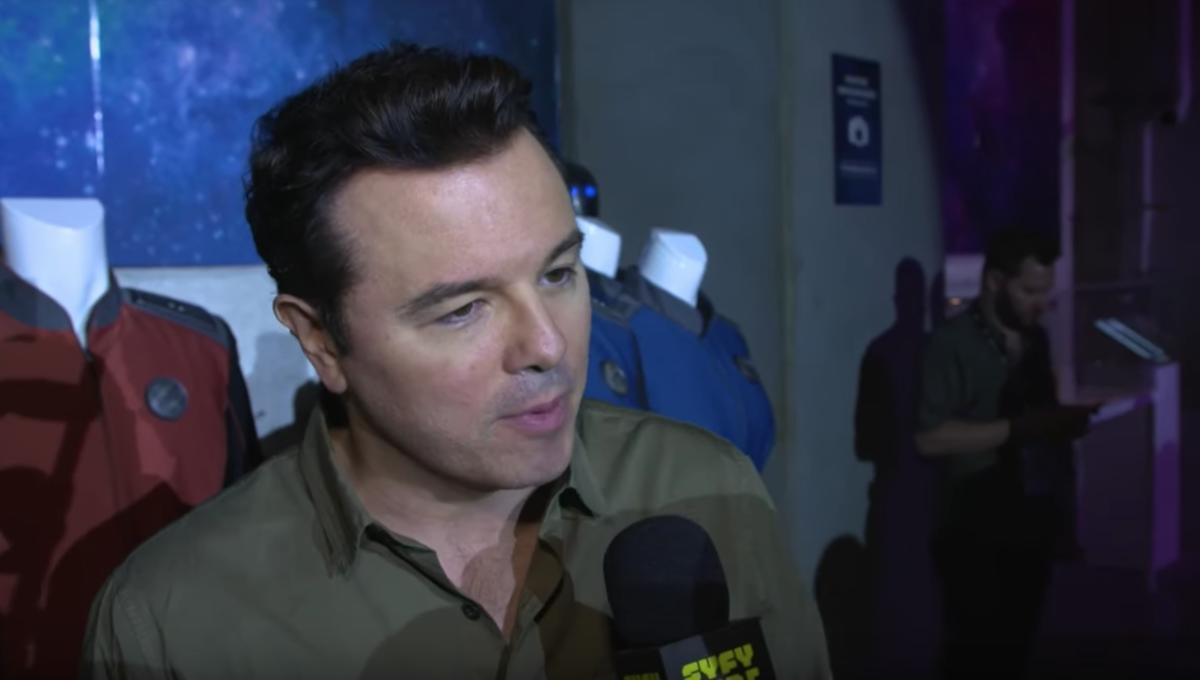 SDCC 2019: Seth MacFarlane on The Orville Season 3 and Apollo 11's