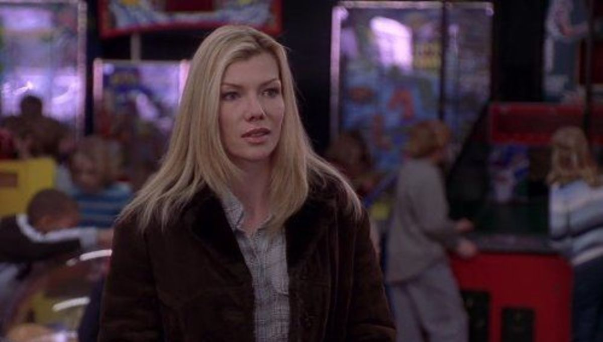 Star Trek actress Stephanie Niznik passes away at 52