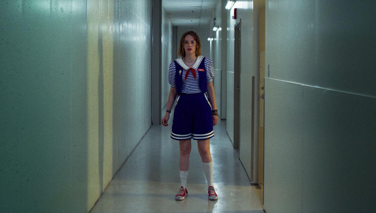 Stranger Things' Maya Hawke talks Robin's pivotal role