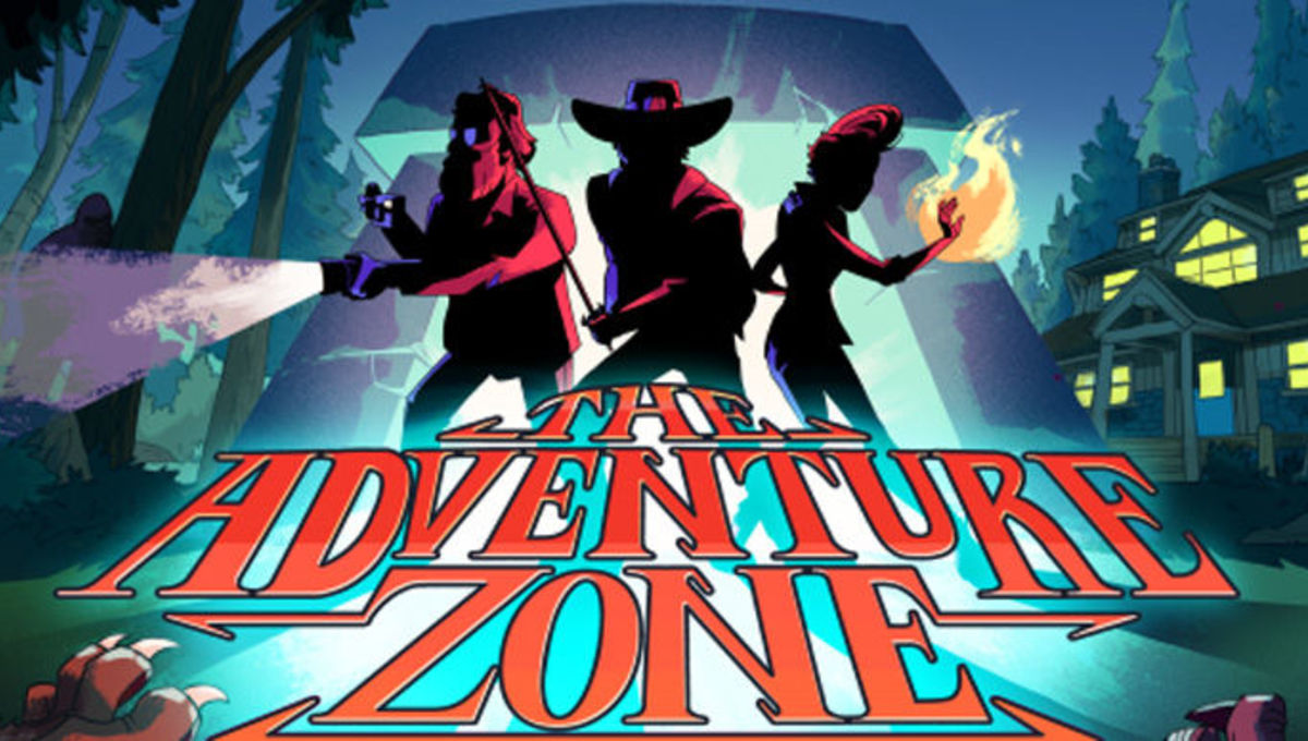With 'Amnesty,' The Adventure Zone enters a whole new world — and