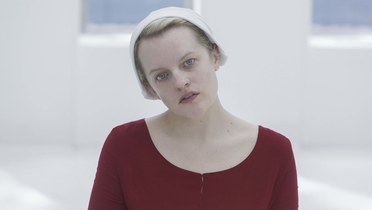 The Handmaid's Tale Discussion: 'Heroic' leans in on the season's