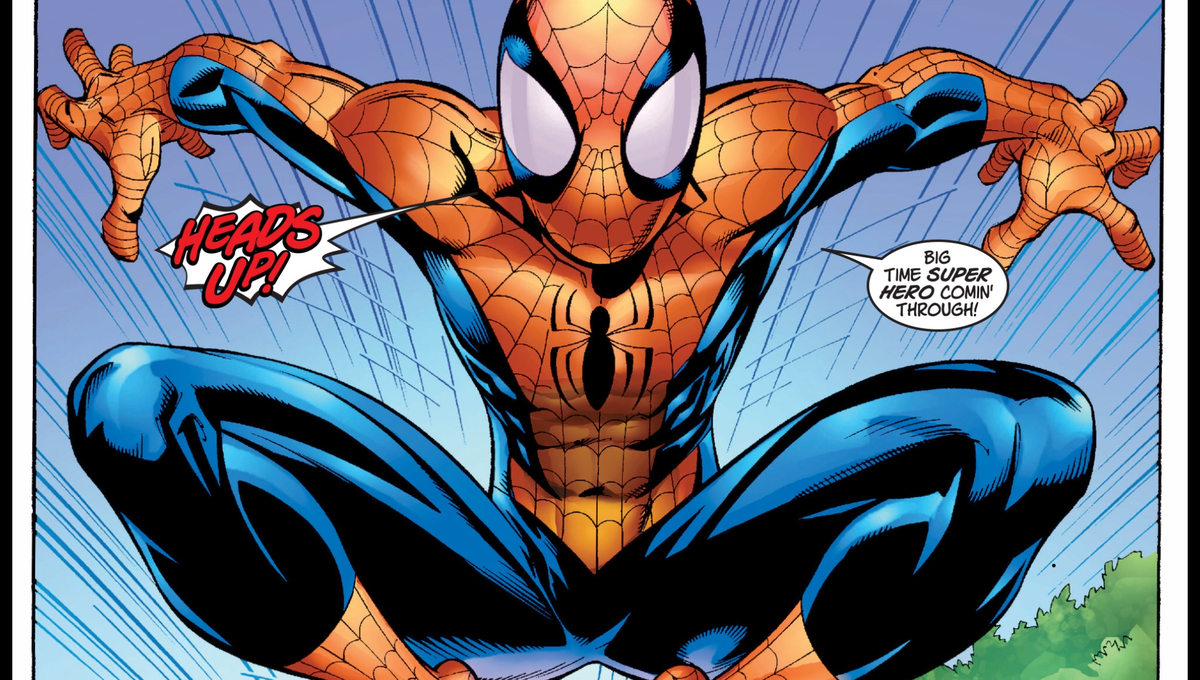 An ultimate oral history of Ultimate Spider-Man