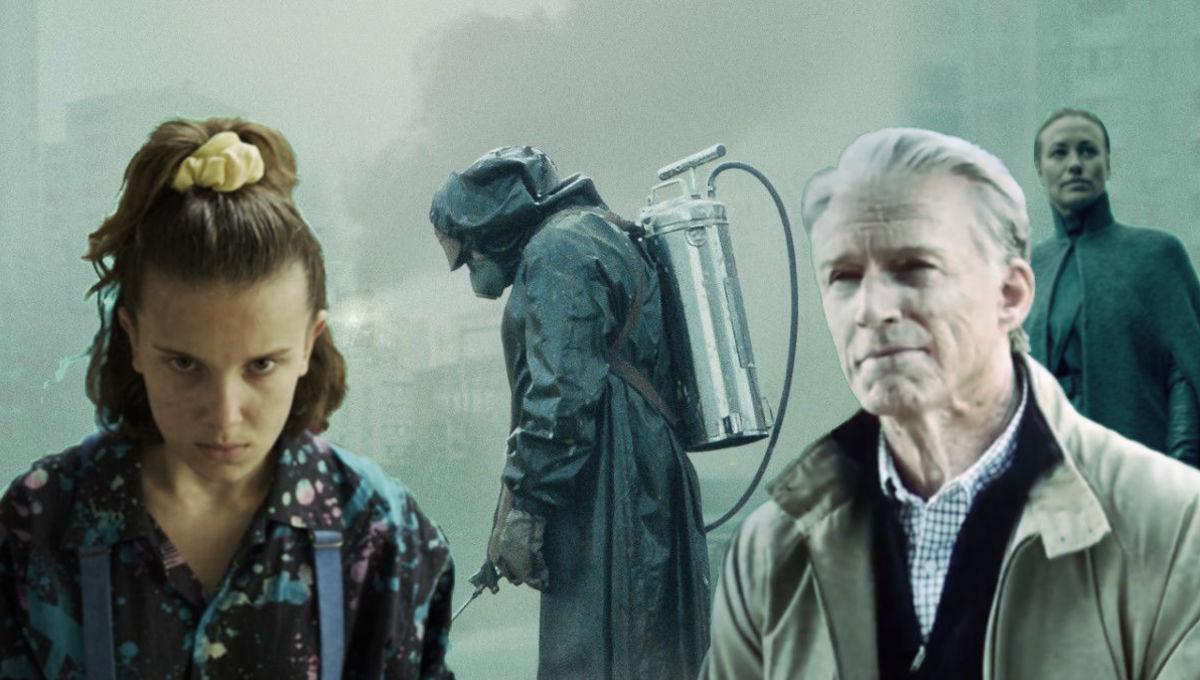 Eleven destroys Chernobyl, Old Steve Rogers is Stan Lee, and more: