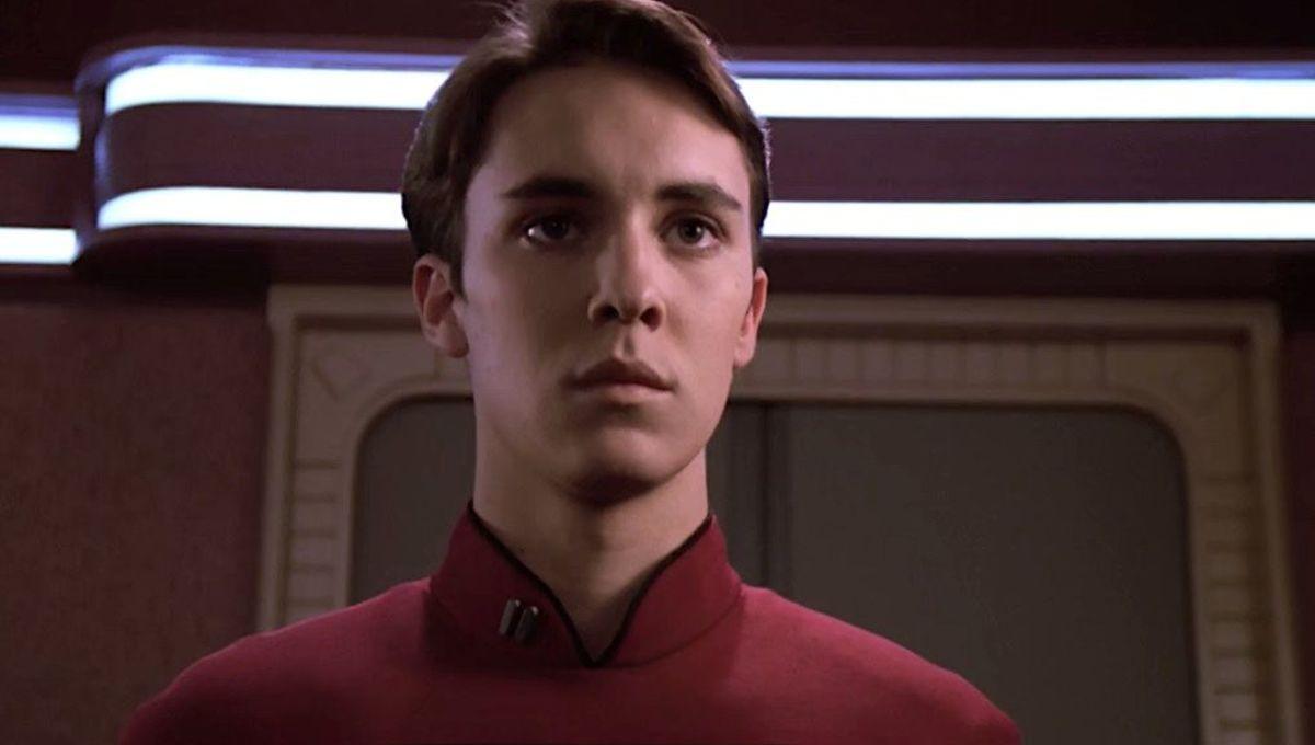 Sen. Cory Booker, Star Trek TNG fanatic, wants justice for Wesley