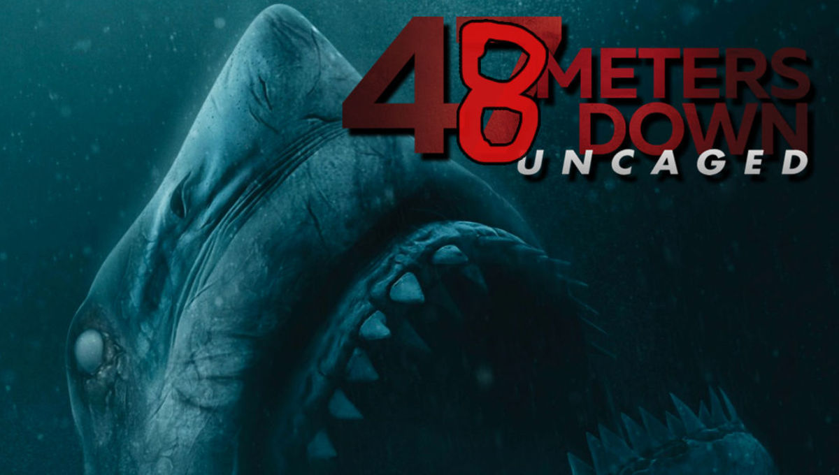 47 Meters Down: Uncaged should have been called 48 Meters Down (its director and stars agree)
