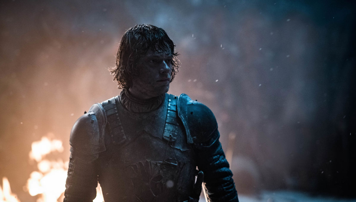 Emmy Contender: Alfie Allen messed up on the first day of Game of Thrones — now he has an Emmy nom