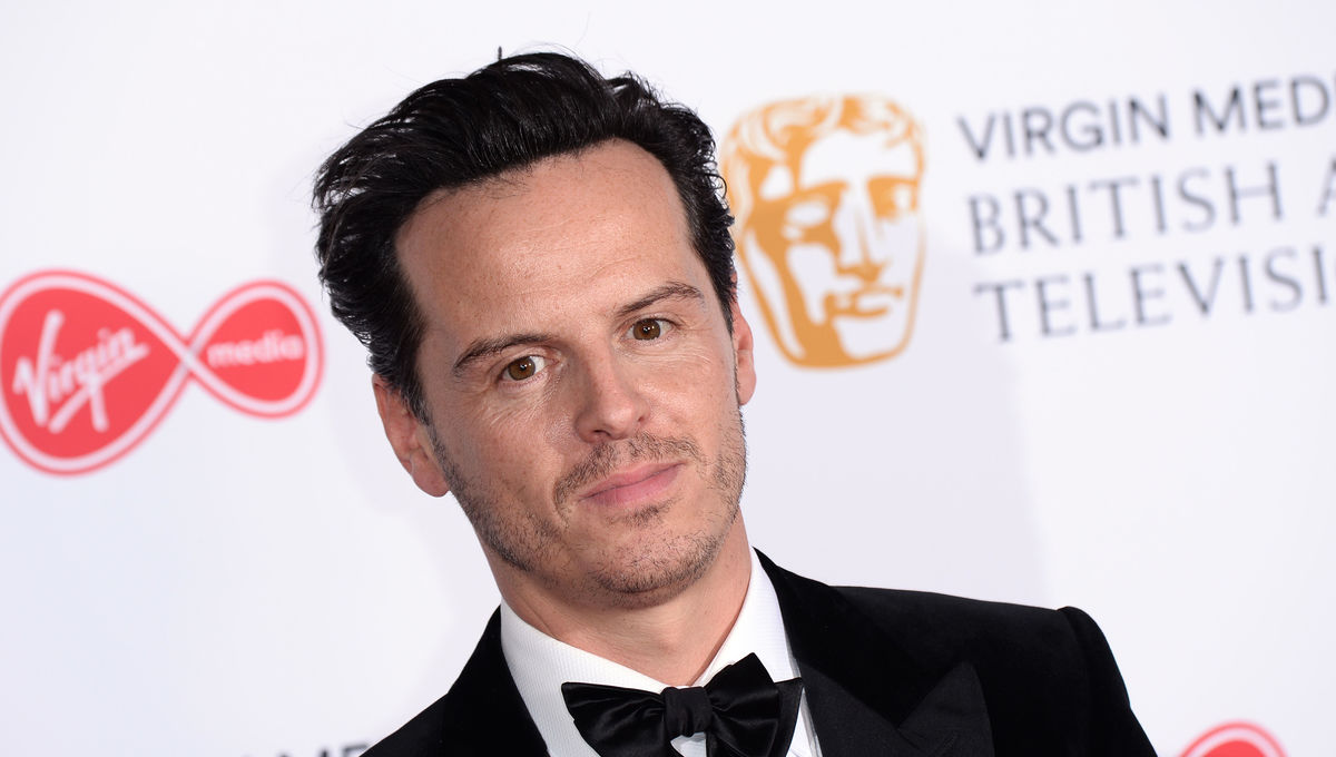 WIRE Buzz: Andrew Scott joins His Dark Materials; Resident Evil