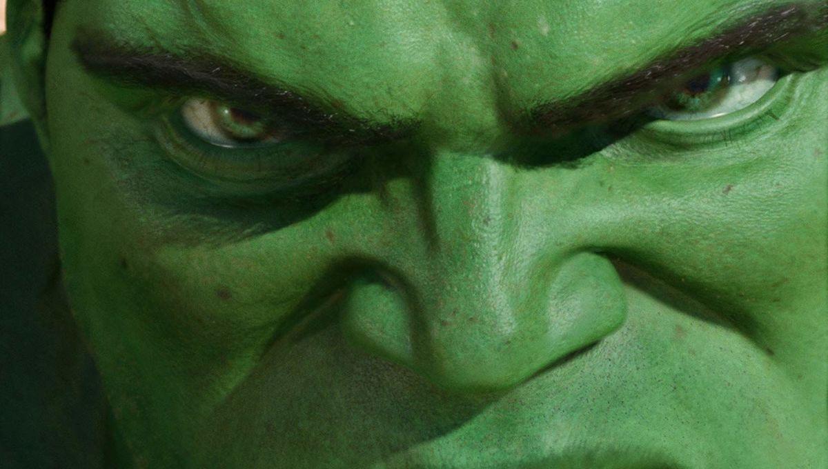 15 Days of Everything Else Day 6: Hulk (2003)