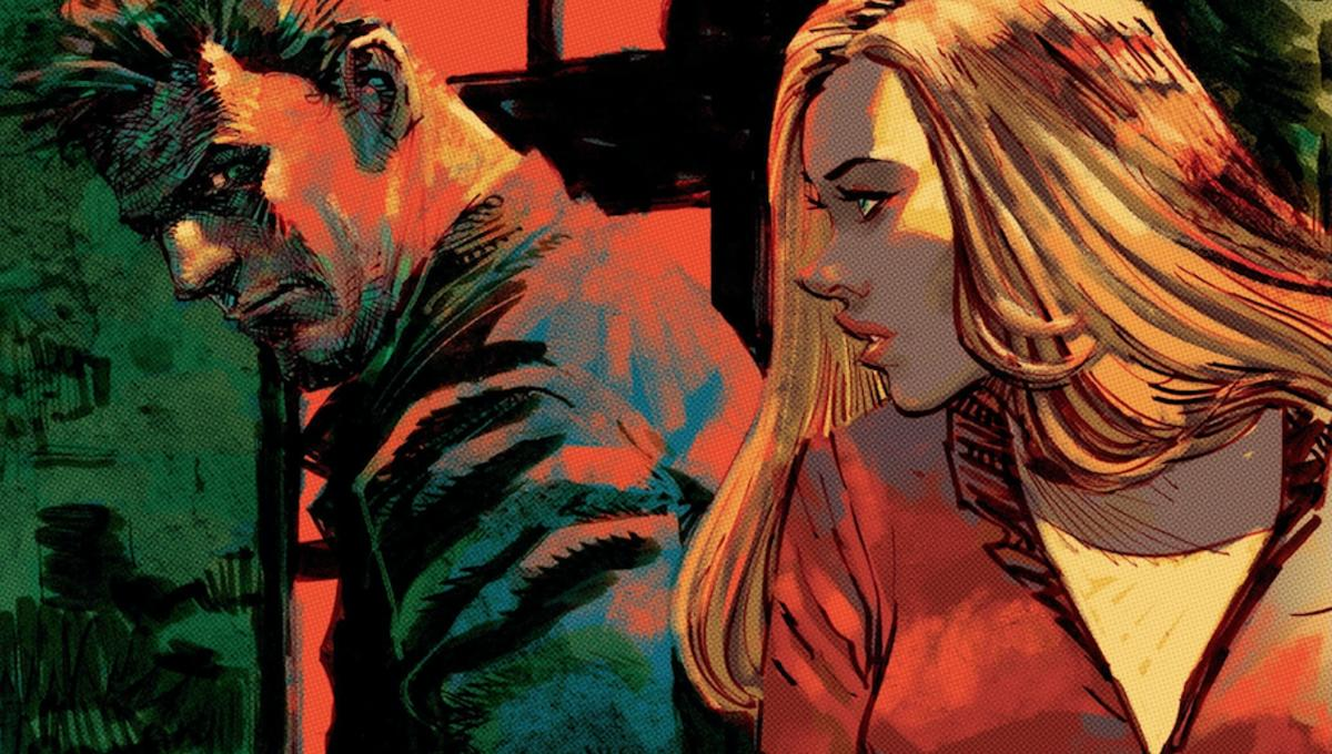 Boom! Studios spotlights vamp hunter Charles Gunn in new Angel #4