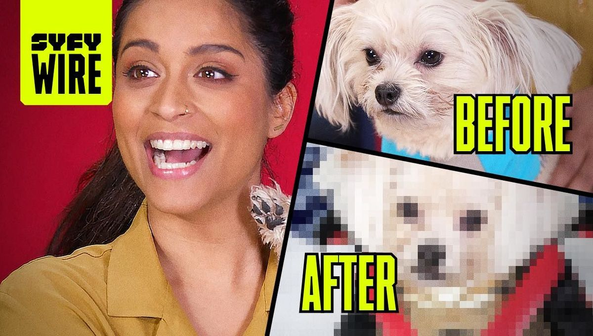 Cospets episode 5: Lilly Singh's dog becomes the King in the North