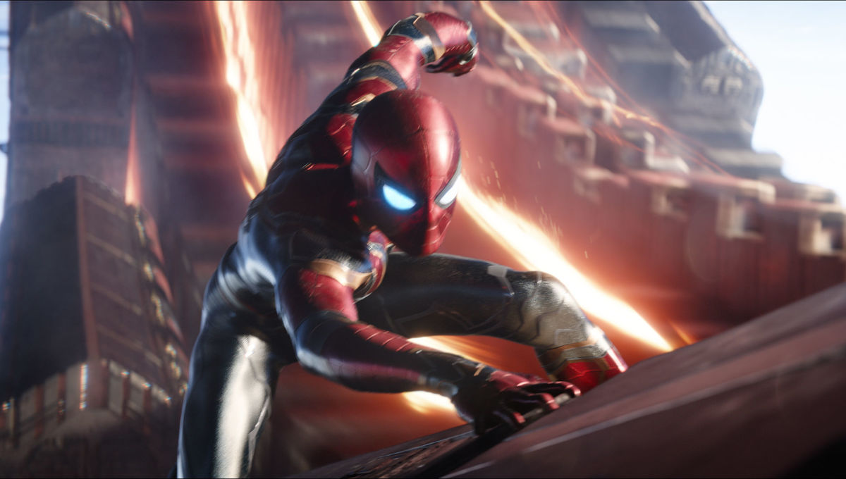 Tom Holland says his third Spider-Man film has already been pitched,