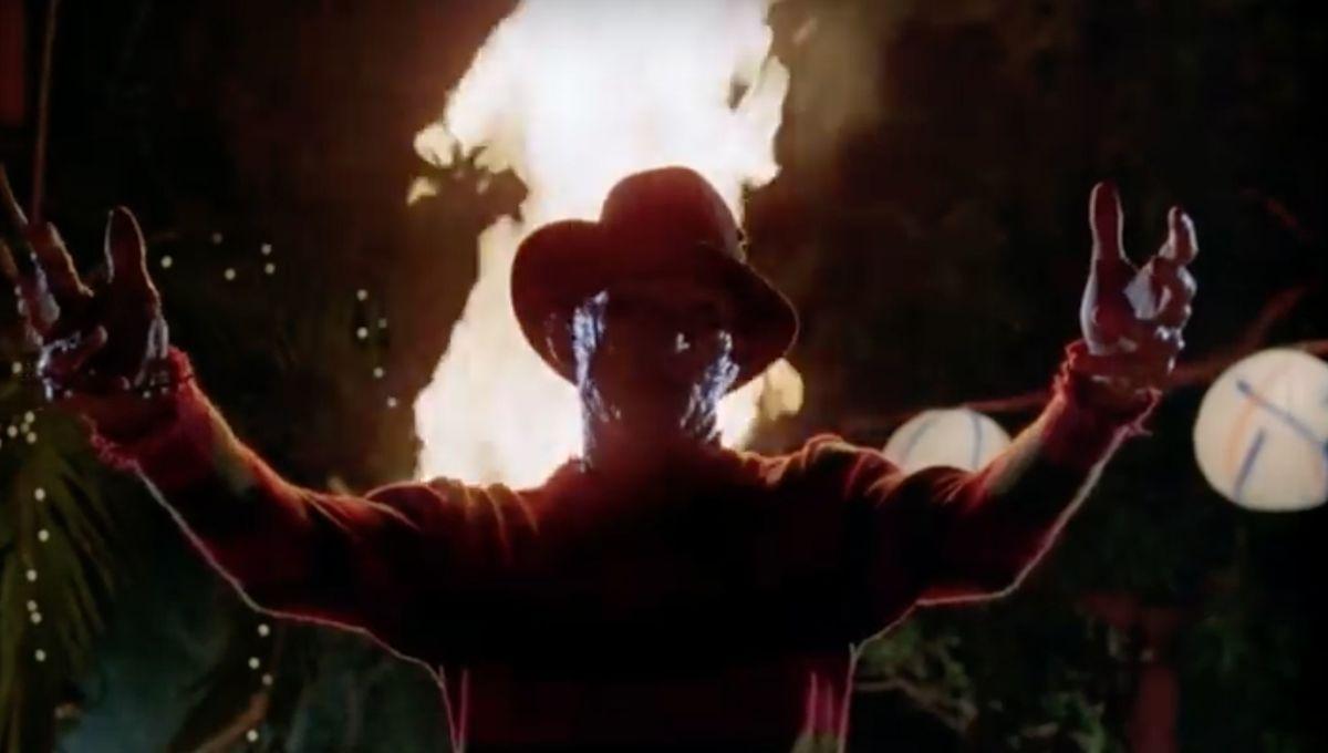 Robert Englund is up to returning as Freddy Krueger before passing