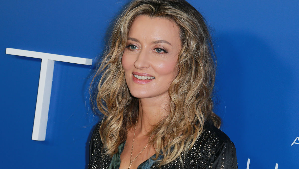 halo casts natascha mcelhone as cortana; cate blanchett