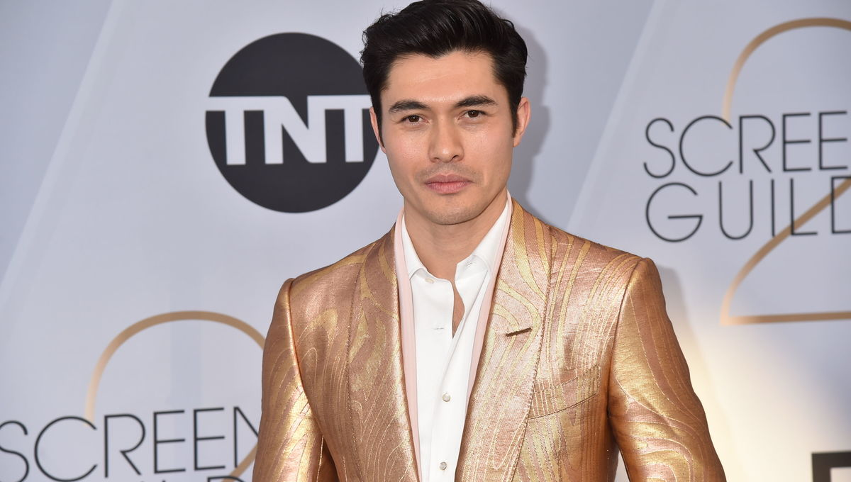 Henry Golding going ninja for G.I. Joe spinoff Snake Eyes