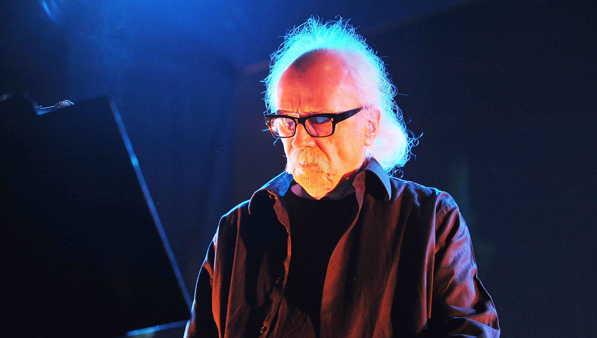 John Carpenter says you shouldn't count on definitive ending to the