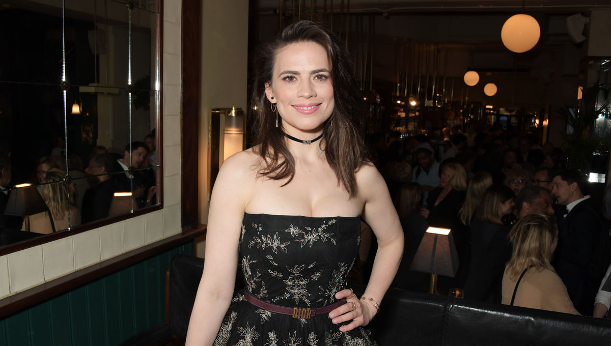 WIRE Buzz: Hayley Atwell confirms Mission: Impossible 7 and 8; The Good Place counts down to the end; more