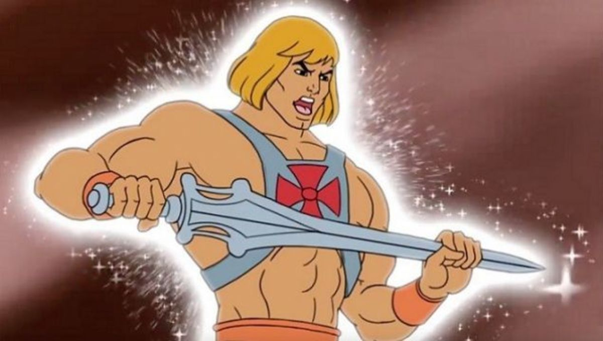 Masters of the Universe returns in new Netflix series with Kevin